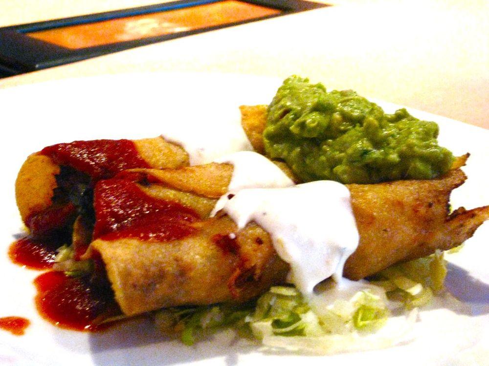 forkful paxia alta cocina mexicana tequila lounge ForAlta Cocina Mexicana